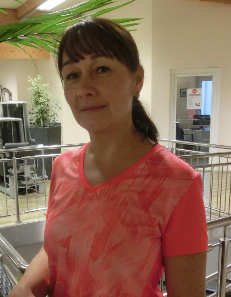 Anne-Katrin Krause BalanceX gesund Abnehmen Gewicht verlieren Fett verbrennen Abnehmen ohne Hunger ohne Diät Fettverbrennungstraining Wohlfühlen Schlank werden zu dick Straffen Achim Bremen Verden