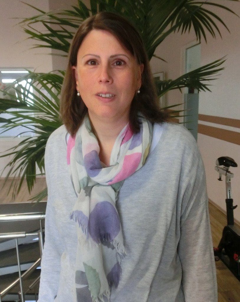 Bettina Lust BalanceX Expert gesund Abnehmen Gewicht verlieren Fett verbrennen Abnehmen ohne Hunger ohne Diät Schlank werden zu dick Straffen Achim Bremen Verden