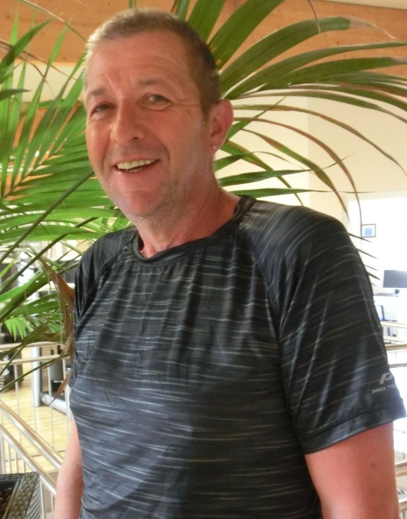 Gunther Pröttel BalanceX Expert gesund Abnehmen Gewicht verlieren Fett verbrennen Abnehmen ohne Hunger ohne Diät Schlank werden zu dick Straffen Achim Bremen Verden