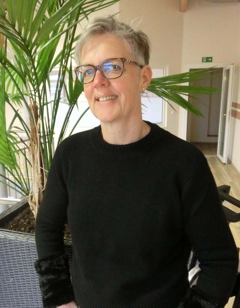 Kristina Bergmann BalanceX gesund Abnehmen Gewicht verlieren Fett verbrennen Abnehmen ohne Hunger ohne Diät Schlank werden zu dick Straffen Achim Bremen Verden