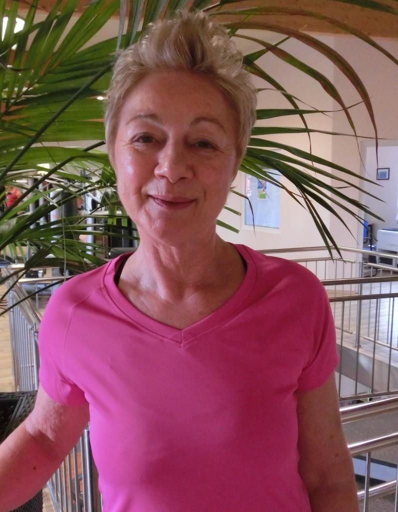 Sabine BalanceX gesund Abnehmen Gewicht verlieren Fett verbrennen Abnehmen ohne Hunger ohne Diät Fettverbrennungstraining Wohlfühlen Schlank werden zu dick Straffen Achim Bremen Verden Jeske