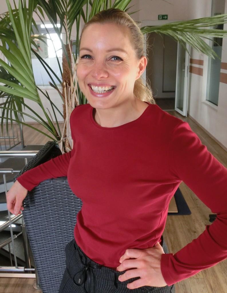 Sandra Kühn BalanceX gesund Abnehmen Gewicht verlieren Fett verbrennen Abnehmen ohne Hunger ohne Diät Fettverbrennungstraining Wohlfühlen Schlank werden zu dick Straffen Achim Bremen Verde