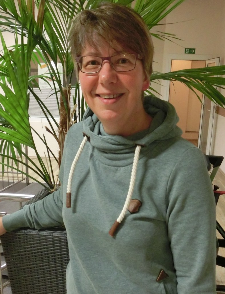Susanne Meyer BalanceX Expert gesund Abnehmen Gewicht verlieren Fett verbrennen Abnehmen ohne Hunger ohne Diät Fettverbrennungstraining Wohlfühlen Schlank werden zu dick Straffen Achim Bremen Verde