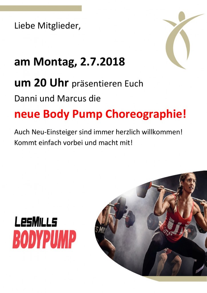 1. Standartaushang Body Pump Event (3)
