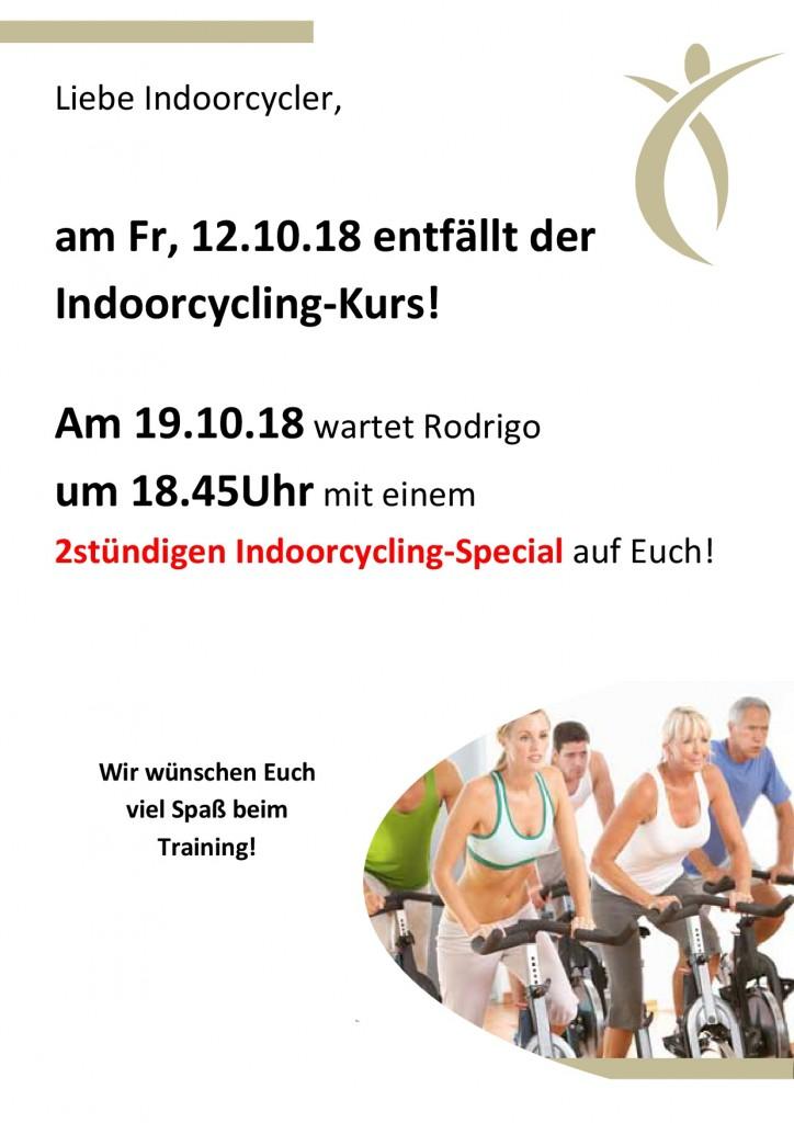 1. Standartaushang Indoorcycling 12.10.