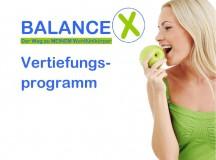 BalanceX 6monatiges Abnehm-Vertiefungsprogramm